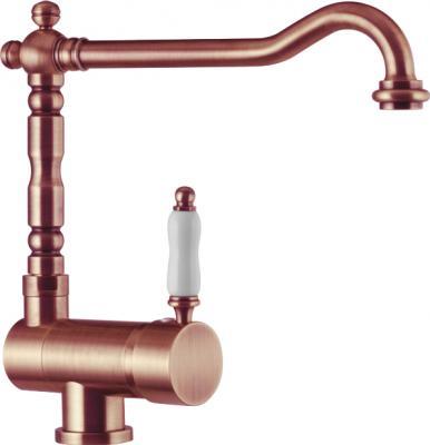 Смеситель Aquasanita Argo 2471 Copper - общий вид
