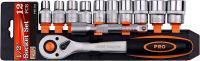 Универсальный набор инструментов Startul PRO-012 (12 предметов) -