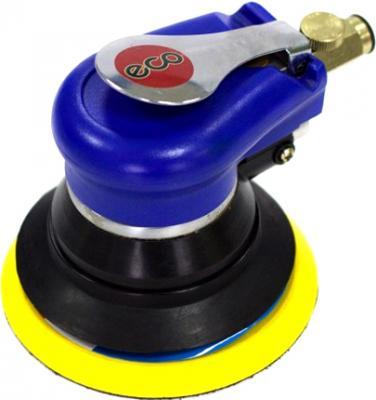Эксцентриковая шлифовальная машина Eco ASP10-150 - общий вид