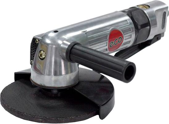 Фотография товара Угловая шлифовальная машина ECO