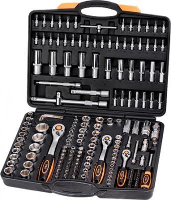 Универсальный набор инструментов Startul PRO-171 (171 предмет) - общий вид