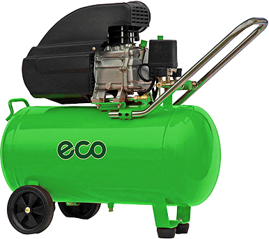 Воздушный компрессор Eco AE 501 - общий вид