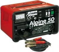 Зарядное устройство Telwin Alpine 50 Boost -