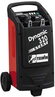 Пуско-зарядное устройство Telwin Dynamic 320 Start - общий вид