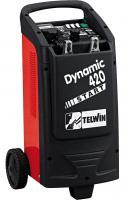 Пуско-зарядное устройство Telwin Dynamic 420 Start -