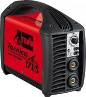 Инвертор сварочный Telwin Tecnica 171/S + ACX -