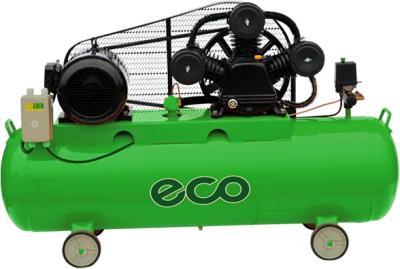 Воздушный компрессор Eco AE 1205 - общий вид