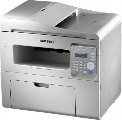 МФУ Samsung SCX-4655FN - общий вид