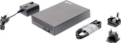 Внешний жесткий диск Seagate Expansion Desktop 3TB (STBV3000200) - комплектация