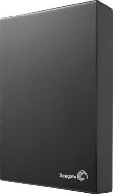 Внешний жесткий диск Seagate Expansion Desktop 3TB (STBV3000200) - общий вид