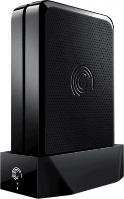 Сетевой накопитель Seagate GoFlex Home 1 TB (STAM1000200) - общий вид