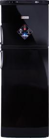 Холодильник с морозильником Swizer DFR-205-BSL - общий вид