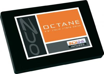 SSD диск OCZ Octane 256GB (OCT1-25SAT3-256G) - общий вид