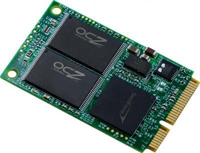 SSD диск OCZ Nocti 30GB (NOC-MSATA-30G) - общий вид