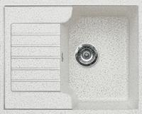 Мойка кухонная Gran-Stone GS-13S (серый) -