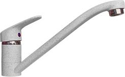 Смеситель Gran-Stone GS 4816 Gray - общий вид