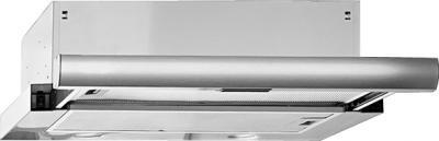 Вытяжка телескопическая Zorg Technology Марс II (Taifun) 700 (50, Matt Stainless Steel) - общий вид
