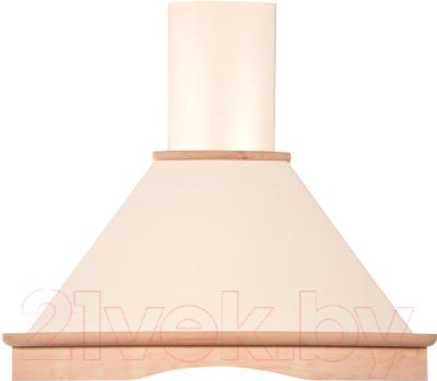 Вытяжка купольная Zorg Technology Паво (Tempo) 1000 (90, дерево)