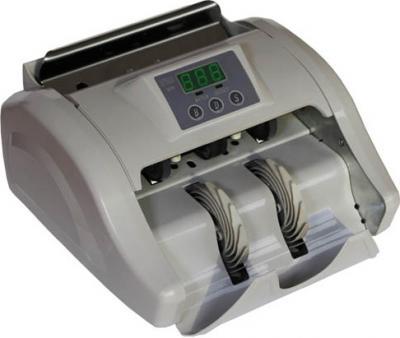 Счетчик банкнот LD (Speed) Mini - общий вид