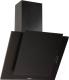 Вытяжка декоративная Zorg Technology Вертикал C (Titan) 750 (50, черный) -