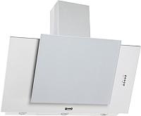 Вытяжка декоративная Zorg Technology Вертикал C (Titan) 750 (90, белый) -