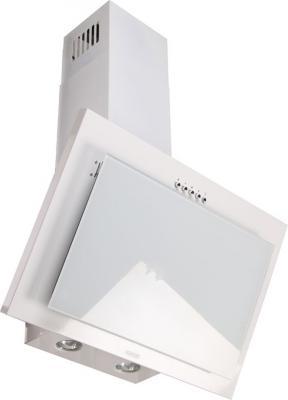 Вытяжка декоративная Zorg Technology Вертикал C (Titan) 750 (90, белый) - общий вид