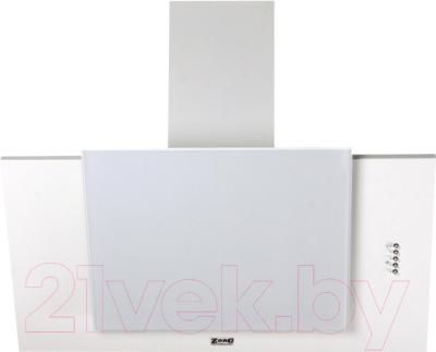Вытяжка декоративная Zorg Technology Вертикал C (Titan) 750 (90, белый)