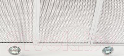 Вытяжка купольная Zorg Technology Лео E (Bora) 1000 (60, нержавейка матовая)
