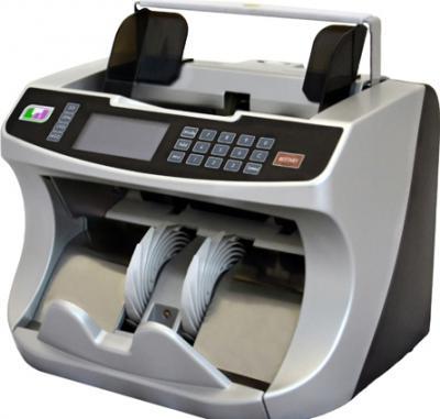 Счетчик банкнот LD (Speed) LD-65 - общий вид