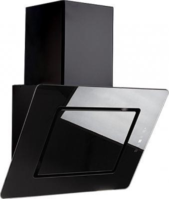 Вытяжка декоративная Zorg Technology Венера (Venera) 1000 (90, Black) - общий вид