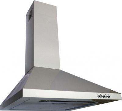 Вытяжка купольная Zorg Technology KM (Eco) 750 (60, нержавейка матовая) - общий вид