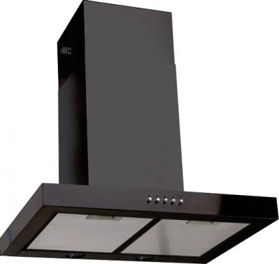 Вытяжка Т-образная Zorg Technology MT (Eco) 750 (60, черный) - общий вид
