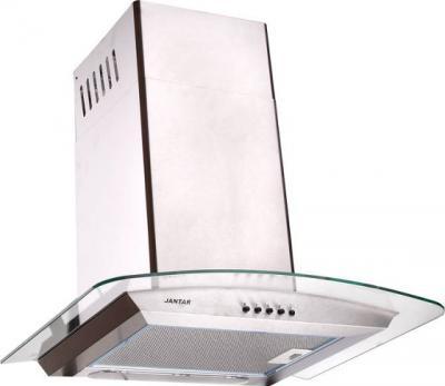 Вытяжка купольная Zorg Technology GR (Eco) 650 (60, Matt Stainless Steel) - общий вид