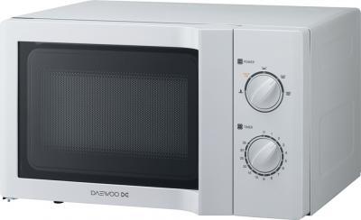 Микроволновая печь Daewoo KOR-6L65 - общий вид
