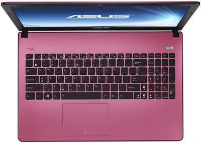 Ноутбук Asus X501A-XX275D - общий вид