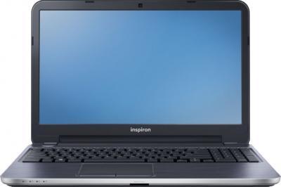 Ноутбук Dell Inspiron 15R (5521) 106691 (272180281) - фронтальный вид