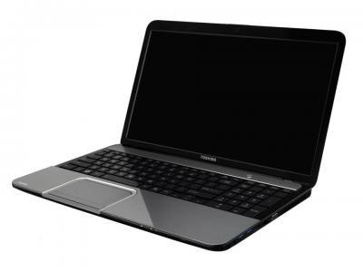 Ноутбук Toshiba Satellite L870-D5S (PSKFNR-002003RU) - общий вид