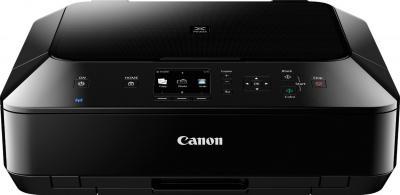 МФУ Canon PIXMA MG5440 - фронтальный вид