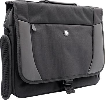 Сумка для ноутбука HP Essential Messenger Case (H1D25AA) - общий вид