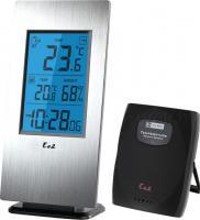 Метеостанция цифровая Ea2 AL802 -