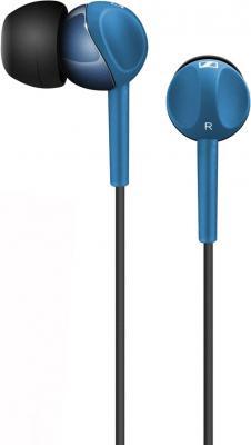 Наушники Sennheiser CX 215 (синий) - общий вид