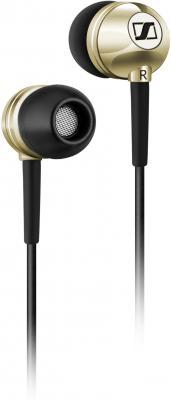 Наушники Sennheiser CX300 II Precision (золотой) - общий вид