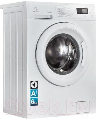 Стиральная машина Electrolux EWS1064EDW