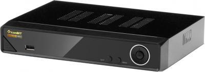 Медиаплеер IconBIT MovieHD T2 Pro - общий вид