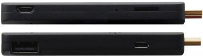 Медиаплеер IconBIT Toucan Stick 3D - входы/выходы