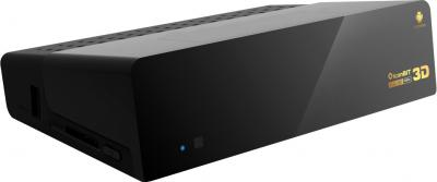 Медиаплеер IconBIT Toucan Smart 3D - общий вид