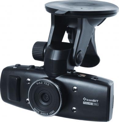 Автомобильный видеорегистратор IconBIT DVR FHD GPS - общий вид