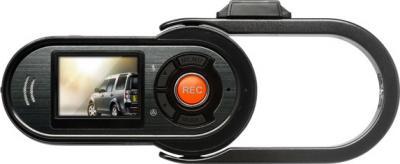 Автомобильный видеорегистратор Ritmix AVR-735 - дисплей