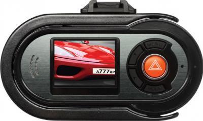 Автомобильный видеорегистратор Ritmix AVR-735 - общий вид
