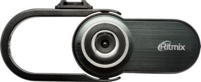Автомобильный видеорегистратор Ritmix AVR-735 - фронтальный вид